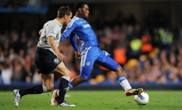 Daniel Sturridge eyes England Euro squad spot after Chelsea goals