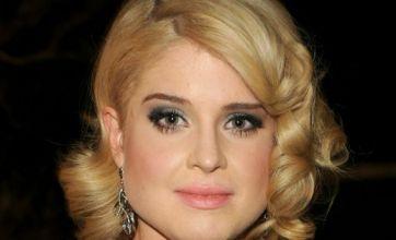 Kelly Osbourne slates Christina Aguilera's look at Michael Jackson gig