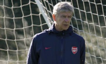 Arsene Wenger: Arsenal play better in Europe as there is more freedom there