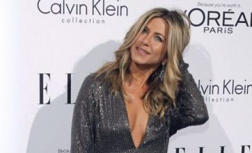 Jennifer Aniston sparks pregnancy rumours with red carpet appearance