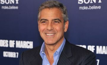 Win tickets to see George Clooney at the premiere of The Ides of March