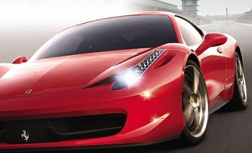 Forza 4 and Just Dance 3 race for the top – Games charts 15 October
