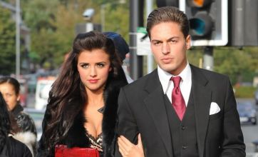 The Only Way Is Essex's Mario Falcone's big bust up