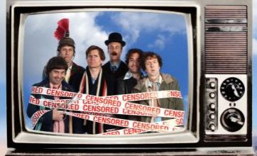 Monty Python comedy Holy Flying Circus gets mixed reaction from fans