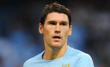 Gareth Barry: Villarreal win gives City a big boost for United trip