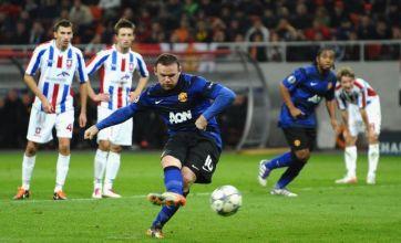 Wayne Rooney will be picked for Euro 2012, Fabio Capello hints