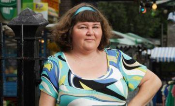 Cheryl Fergison shocked by Heather Trott's EastEnders exit