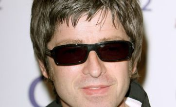 Noel Gallagher: I'll tour with dwarf-sized cardboard cut-out of Liam