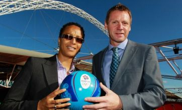 Stuart Pearce confident in choosing players for Olympic football team