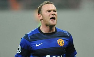 Wayne Rooney in running for Olympic call-up