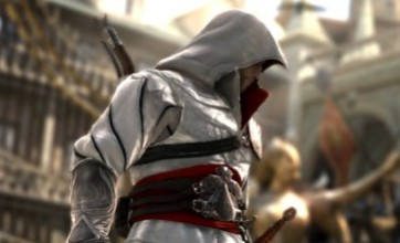 Ezio confirmed for SoulCalibur V, release date announced