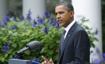 Muammar Gaddafi dead 'lifts shadow of tyranny from Libya' – Obama