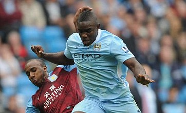 Micah Richards calls for ferocious tackling to return to Manchester derby