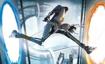 Portal 2 wins Game of the Year at Golden Joystick Awards