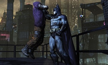 Batman: Arkham City doubles Arkham Asylum debut in UK charts