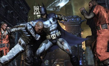 Games Inbox: Arkham City excellence, Pro Evo controls, and judgemental parents