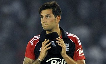 Jade Dernbach signs up for Melbourne Stars in new Aussie Twenty20 league