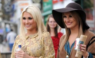 Sam and Billie Faiers vow not to leave TOWIE after vicious attack