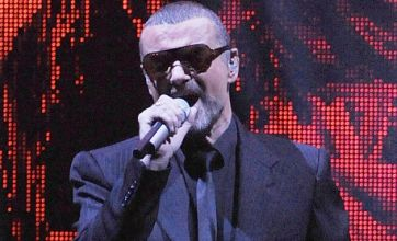 George Michael forced to cancel Royal Albert Hall gig on doctor's orders