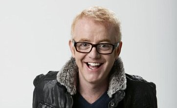Chris Evans beats Chris Moyles in breakfast radio show ratings