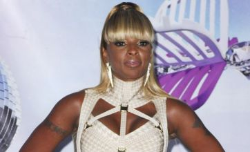 Mary J Blige: I just want to live now because I feel l've survived death