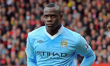 Mario Balotelli 'wanted by Roma in swap deal with Daniele De Rossi'