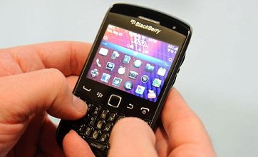 Fresh BlackBerry woes as users claim problems connecting to network