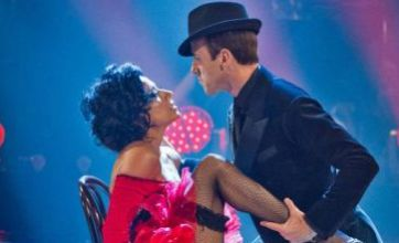 Strictly Come Dancing star Nancy Dell'Olio 'given her own TV show'