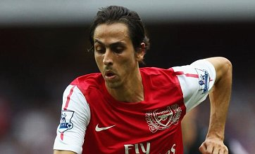 Yossi Benayoun branded a traitor by Chelsea fans for praising Arsenal win