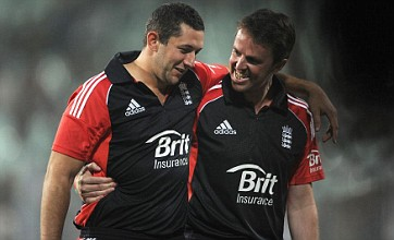 Tim Bresnan: Twenty20 win was fitting way to end a great year