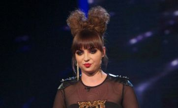 Sophie Habibis 'disappointed' after judges slate X Factor performance