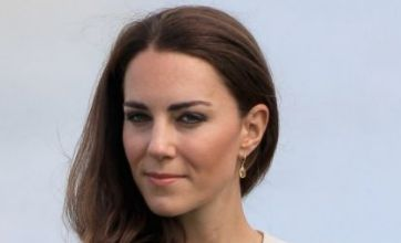 Kate Middleton beats Kate Moss to top Harper's Bazaar's best-dressed list