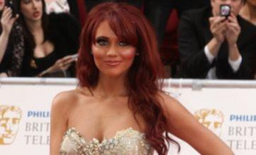 Amy Childs' new fashion site crashes as TOWIE fans rush to buy her clothes