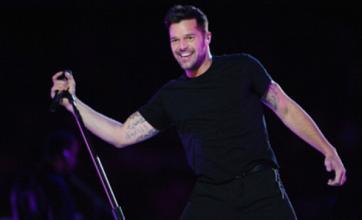 Ricky Martin 'to marry boyfriend Carlos Gonzalez in Spain'