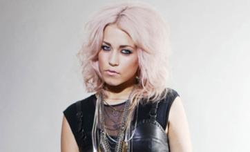 Amelia Lily third favourite for X Factor success behind Marcus Collins