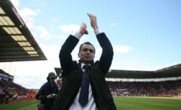 Roberto Martinez blasts 'scandalous' decision after Wigan-Blackburn thriller