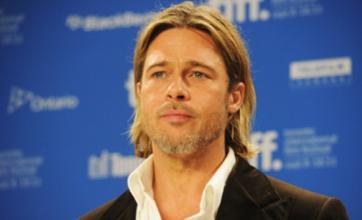 Brad Pitt reveals he is a Liverpool fan