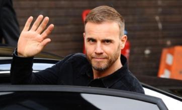 Gary Barlow's X Factor criticism sparks Twitter row with T'Pau's Carol Decker
