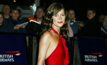Anna Friel declares her love for 'amazing cook' Rhys Ifans