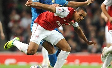 Theo Walcott: Arsenal will grind out Champions League glory