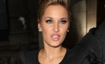 Sam Faiers 'shocked' at TOWIE editing after episode showing kiss with Mark