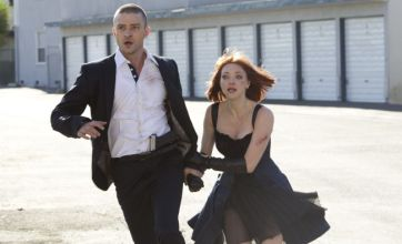 In Time loses its way when Justin Timberlake meets Amanda Seyfried