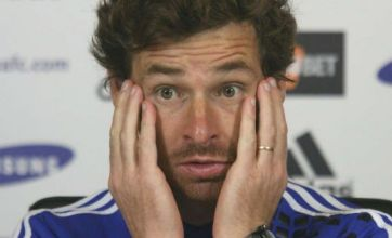 Andre Villas-Boas knows Roman Abramovich trusts his Chelsea plan