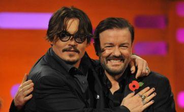 Graham Norton Show, Piers Morgan's Life Stories and Downton Abbey: TV Picks