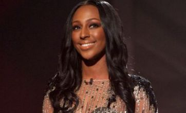 Alexandra Burke: I would love to be made a permanent X Factor judge