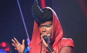 X Factor's Misha B: Judge Tulisa's bully claims hurt me