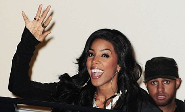 Kelly Rowland ready to quit over X Factor category swap
