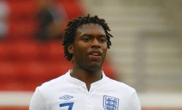 Daniel Sturridge and Jack Rodwell in England squad as Rooney is left out