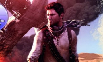 Uncharted 3 discovers UK number 1 spot – Games charts 5 November