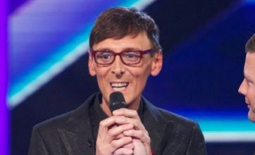 Johnny Robinson eyes role in Kylie Minogue musical after X Factor exit